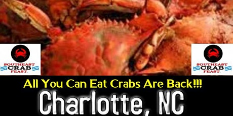Southeast Crab Feast - Charlotte (FALL) tickets