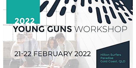 Young Guns Workshop 2022 tickets