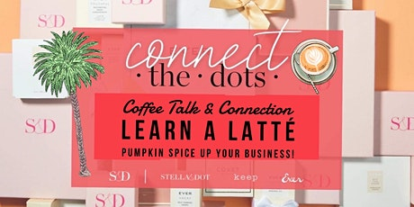 Connect the Dots - S&D Brand Event, South Florida Ambassadors tickets