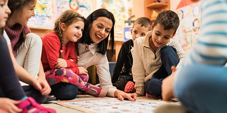 School Readiness Funding Collaboration and Discussion Session tickets