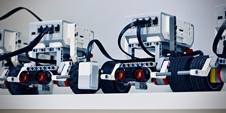 USC  Fraser Coast School Holiday Program: Beginner EV3 Robotics (12-15yrs) tickets