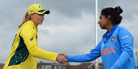 Australia vs India Corporate Packages - Friday 24th of September tickets