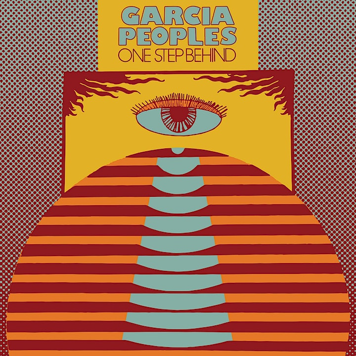 Common Fence Music Presents Garcia Peoples live image