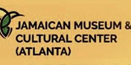 JMCC-BRINGING JAMAICA TO THE WORLD- VIRTUAL FUNDRAISING GALA tickets