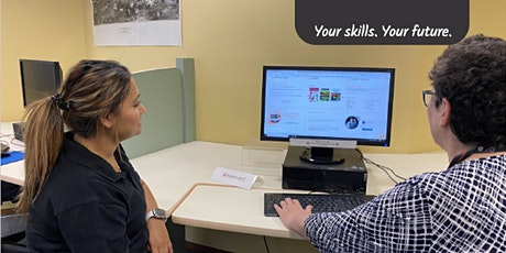 Intro to Computing (Accredited) @ Burnie Library tickets