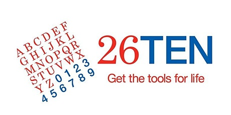 26TEN Plain English Workshop @ Kingston Library tickets
