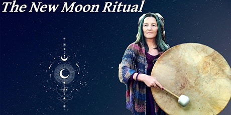 The New Moon Ritual tickets