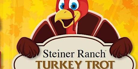 2021 Steiner Ranch Turkey Trot tickets