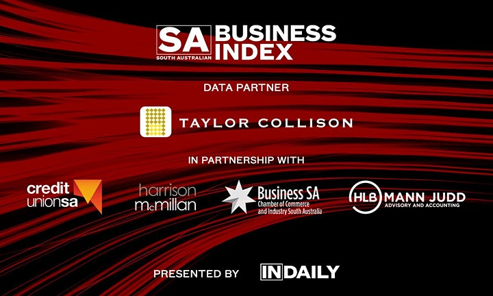 South Australian Business Index 2021, presented by InDaily image