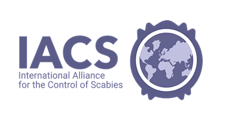 IACS Annual Scabies Control Webinars 2021 tickets