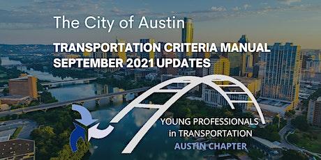 YPT-Austin September 2021 Roundtable tickets