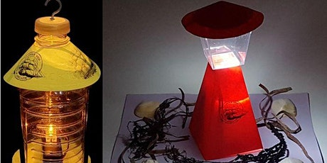 October School holiday event!  Lanterns and Lightstations. tickets