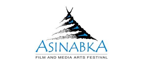 Asinabka Festival - Thursday September 16, 2021 tickets