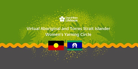 Virtual Aboriginal and Torres Strait Islander Women's Yarning Circle tickets