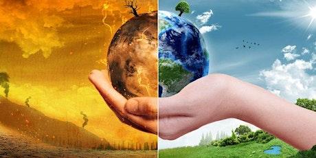 COP26 : Australia and avoiding dangerous climate change tickets