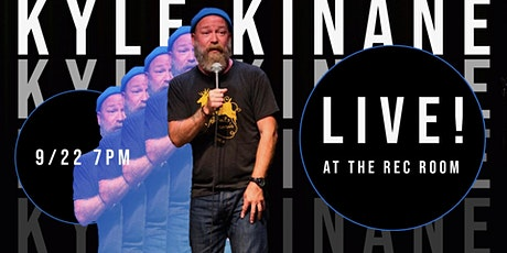 Kyle Kinane (Special Event) tickets