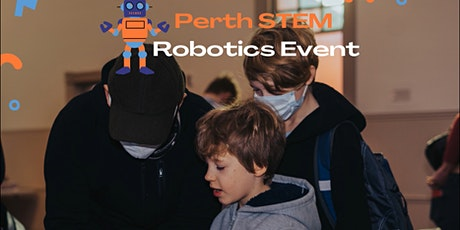 Vincent Youth Network: Youth Robotics Event tickets