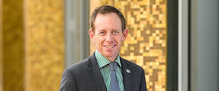 ACT Sustainability update:  Public forum with Shane Rattenbury image