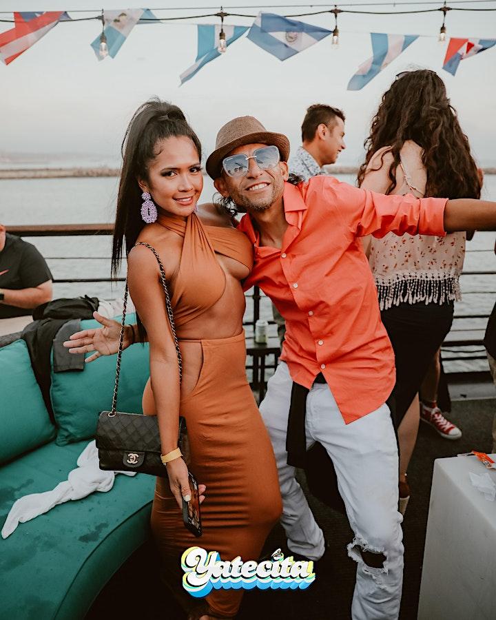 Yatecita Reggaeton Yacht Party - Marina Del Rey image