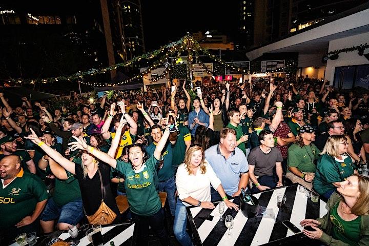 Boktown Brisbane - Boks v Wallabies image