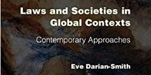 Eve Darian-Smith: Laws and Societies in Global...