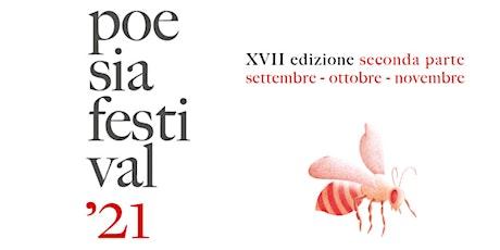Poesiafestival '21 | Spilamberto biglietti