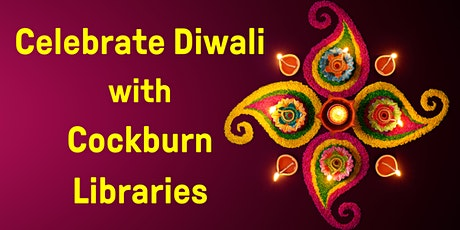 Diwali-themed Friday Storytime - Success Library - Kids Event tickets