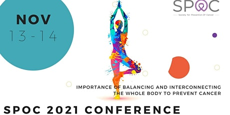 SPOC 2021 Virtual Conference tickets