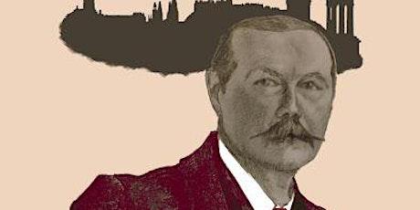 Edinburgh Conan Doyle Network Conference:  'Conan Doyle and Storytelling' tickets