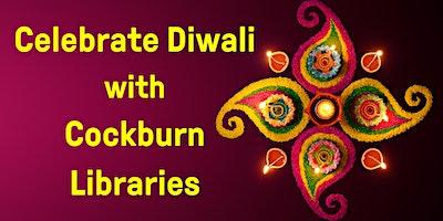 Diwali-themed Wednesday Pram Jam – Success Library – Kids Event