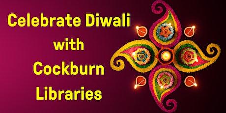 Diwali-themed Wednesday Pram Jam - Success Library - Kids Event tickets