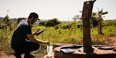 Seminar: Vann og sanitær i et globalt perspektiv. Hvordan kan du bidra? biljetter