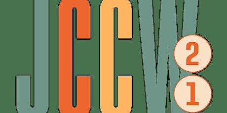 JCTBG Creative Week 2021 - Musical : Kenapa Aku di Sini?  15:00 SHOW tickets