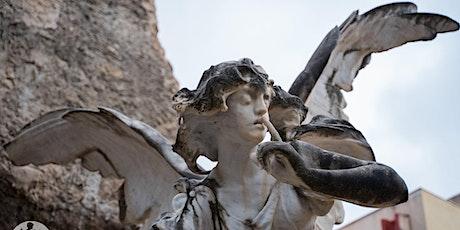 Visitas guiada Cementerio Monumental Alcoy 2021 entradas