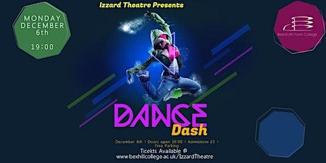 Dance Dash tickets