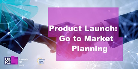 Product Launch - Go to Market Planning tickets
