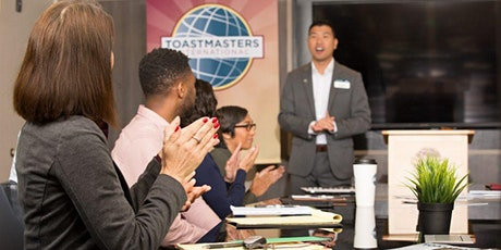 Public Speaking with Darmstadt Toastmasters e.V. tickets