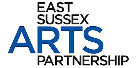 East Sussex Arts Partnership Funding Surgery National Lottery Heritage Fund tickets
