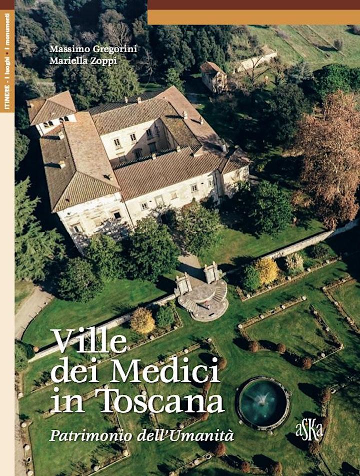 Immagine Ville  dei Medici in Toscana