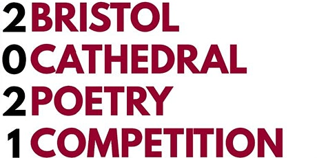 Cathedral Poetry Festival 2021 tickets