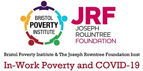 In-Work Poverty and COVID-19 tickets