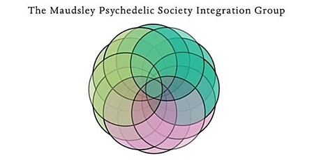 The Maudsley Psychedelic Society Integration Group: September Meeting tickets