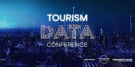 Tourism Data Conference biglietti