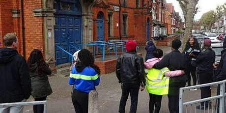 Heritage Open days Young People's Black Heritage Walking tour Birmingham tickets