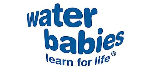 Water Babies Demo Class tickets