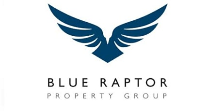 Blue Raptor Property Group - Liverpool Property Networking event tickets