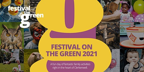 Festival On The Green tickets