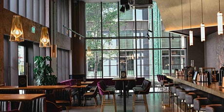 Business Junction's Networking lunch at The Alchemist, Vauxhall,  23rd Sept tickets
