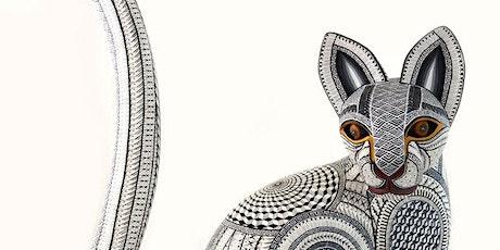 Taller de Alebrijes, animales fantásticos mexicanos entradas