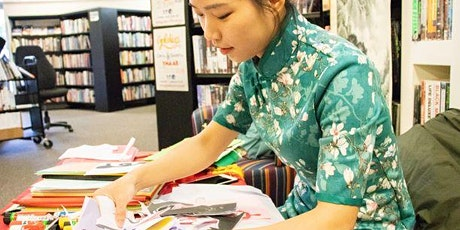 Chinese Language & Crafts in celebration of the European Day of Languages tickets